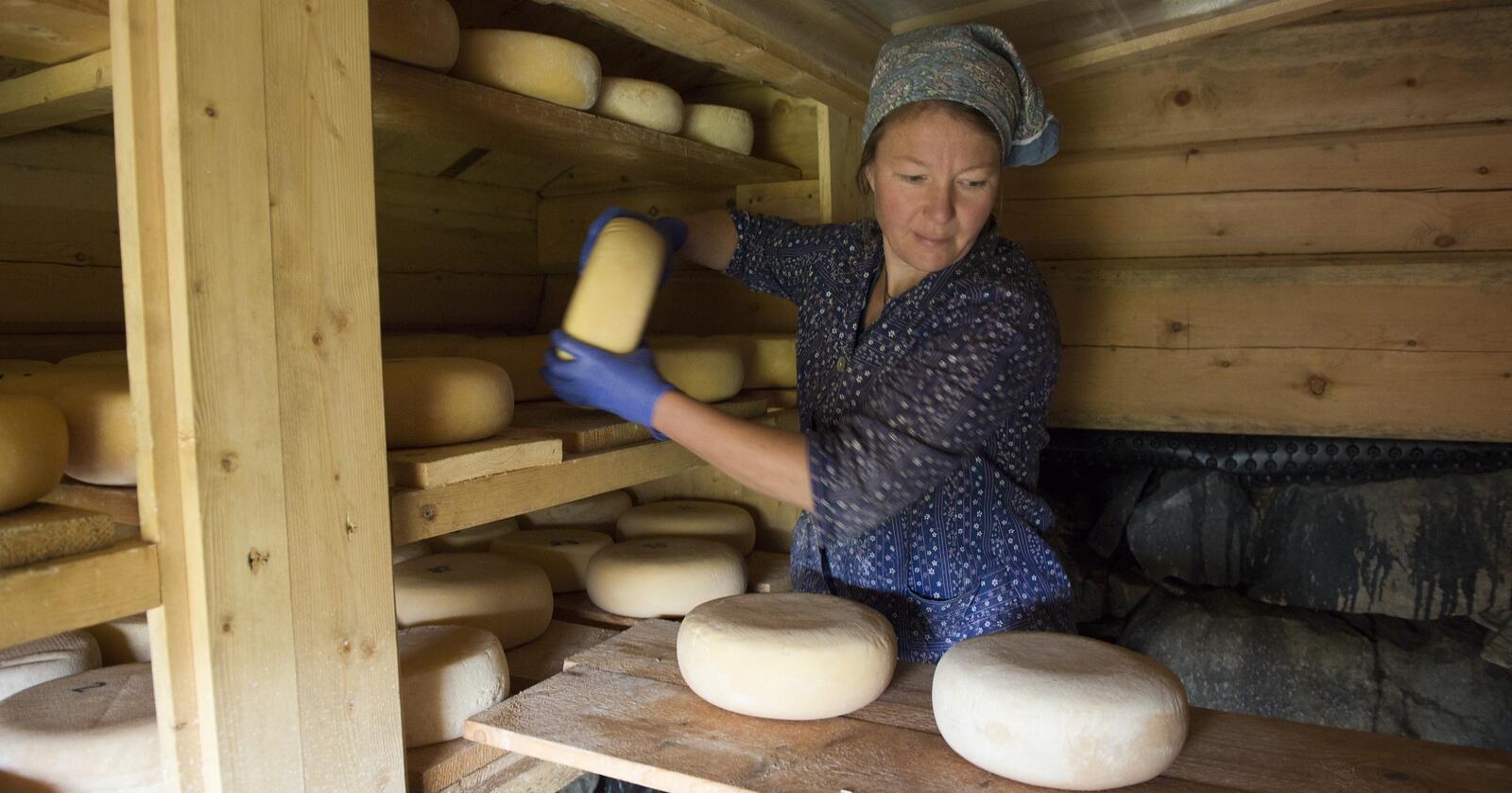 Etter en lang og grundig prosess om hvordan vi kan omsette rå melk på en trygg måte, avslår HOD forslaget til ny forskrift fra Mattilsynet.