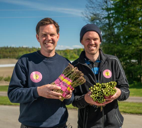 Read more about the article Nominer årets lokalmatgründer 2021, frist 15.juni