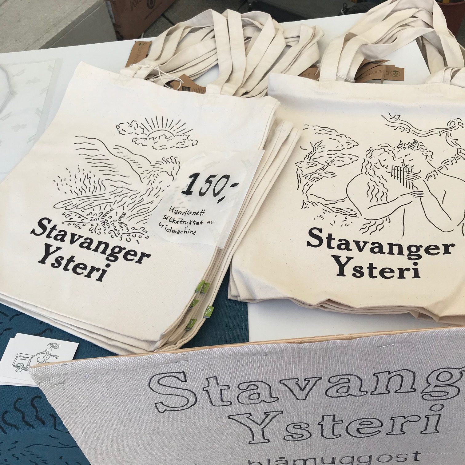 Read more about the article Stavanger Ysteri vinner Matkulturpris