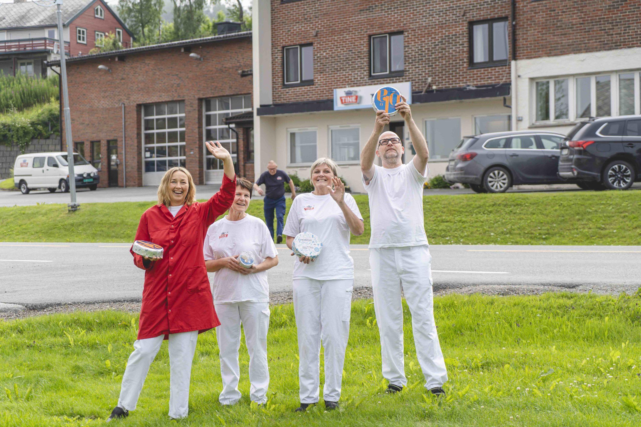 Read more about the article Ostesamling i Grane kommune/Helgeland